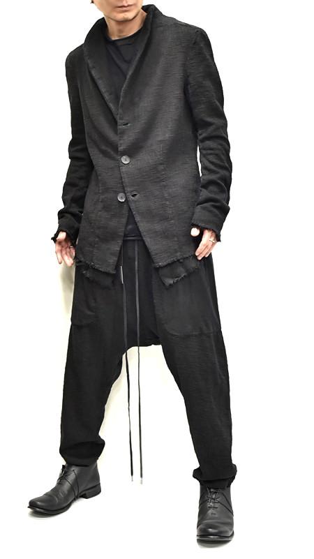 ARMYOFME paneled trouser set 通販 GORDINI001