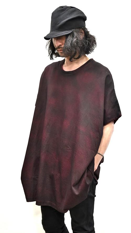 cloak cutsewn 通販 GORDINI014