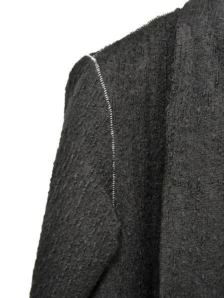 IROFUSI 樹皮ショールカーディガン 通販 GORDINI003