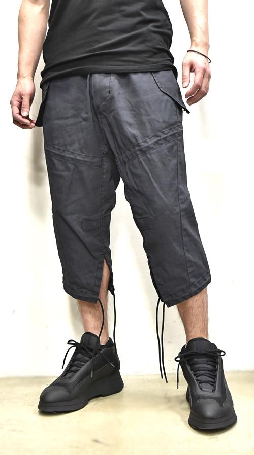 Reconstruction Military Pants 通販 GORDINI001