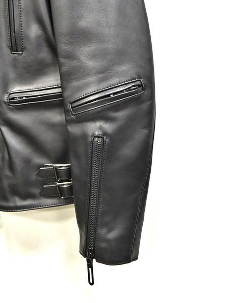 Galaabend leather 通販 GORDINI005