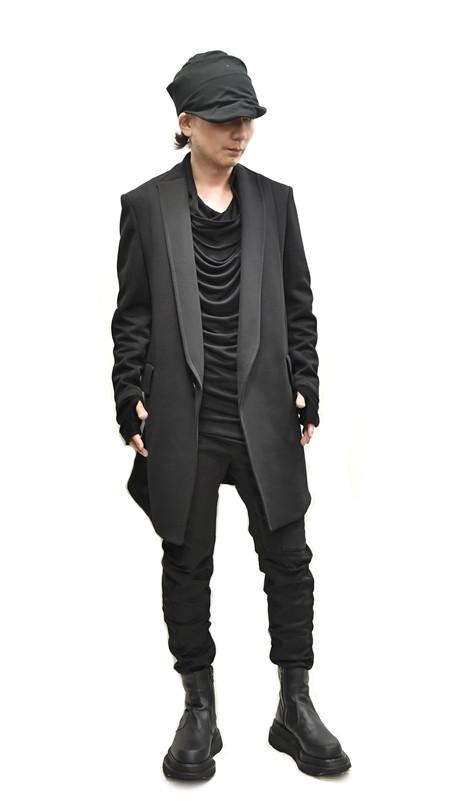 JULIUS tailored total 通販 GORDINI001