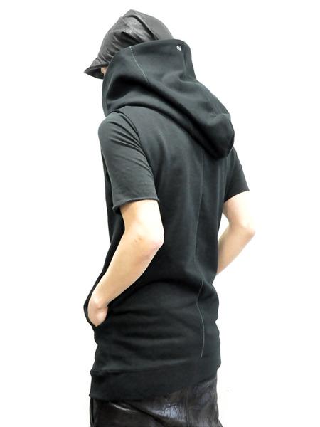ofardigt  vest 着用 通販 GORDINI007