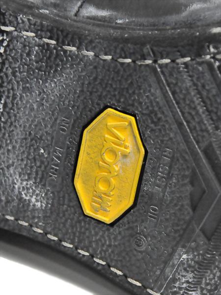 ripvanwinkle リップ バックジップブーツ 通販 GORDINI010