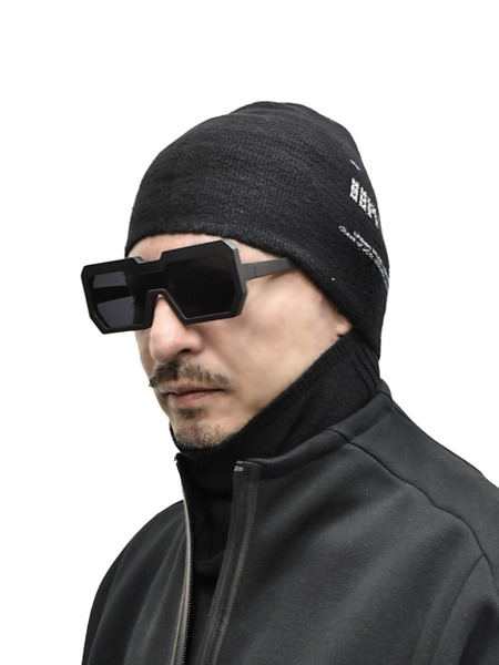 JULIUS Masked Neck Warmer 通販 GORDINI005
