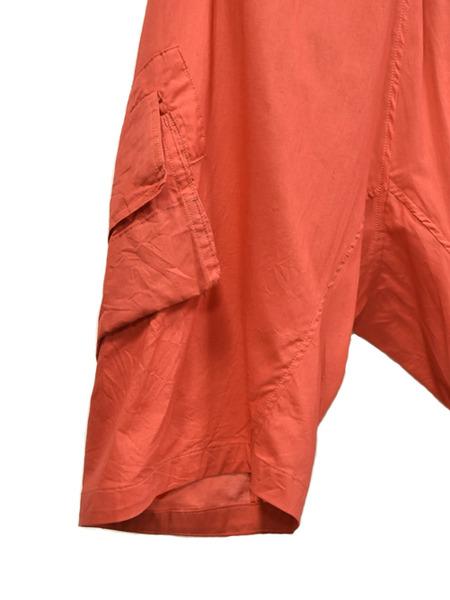 JULIUS cargo shorts  通販 GORDINI006