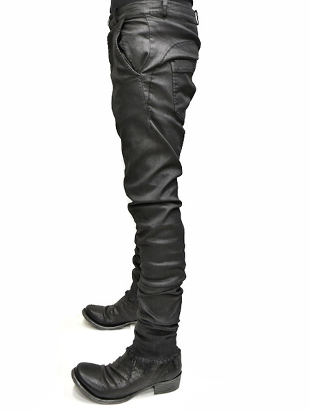 ARMYOFME skinny black 着用 通販 GORDINI003