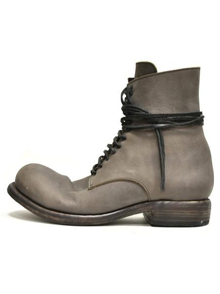 Portaille GRAY boots  通販 GORDINI006