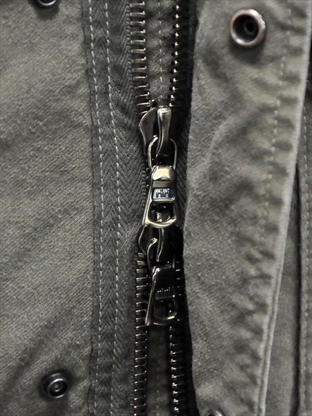 wjk M65 フィールドジャケット 通販 GORDINI008