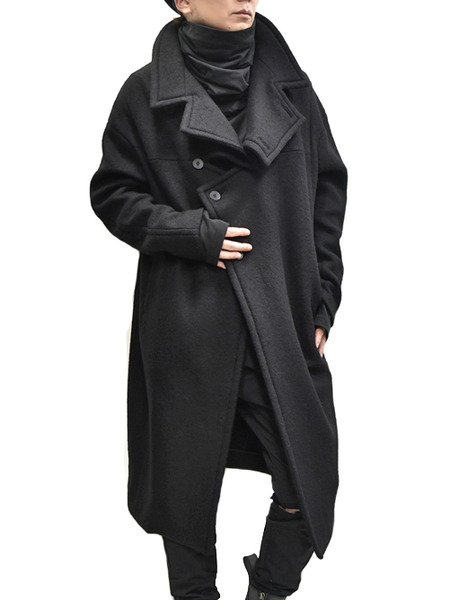 JULIUS Divided Coat 通販 GORDINI003