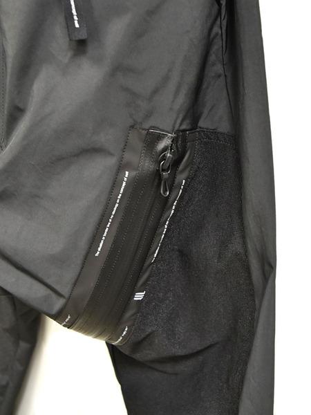 NILS zip pants 通販 GORDINI005