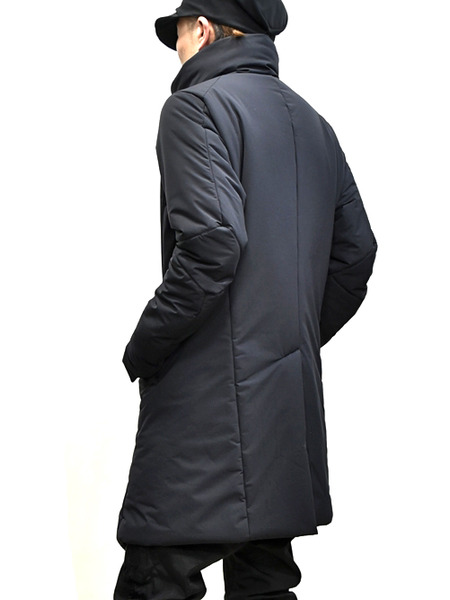 civilized survival coat 着用 通販 GORDINI006