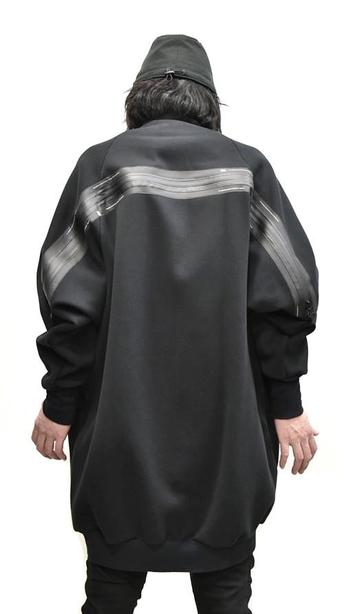 NILøS Back Slash Jacket 通販 GORDINI005