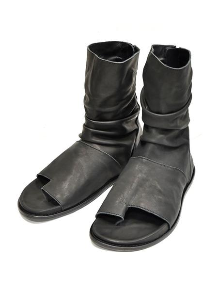 Nostrasantissima sandal boots 通販 GORDINI001