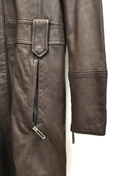 Galaabend leather item 通販 GORDINI022