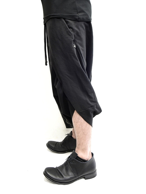 NostraSantissima Crotch Pants 通販 GORDINI003