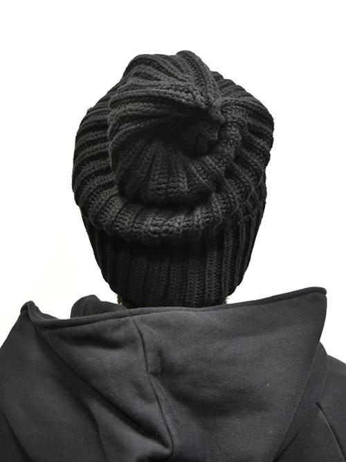 NostraSantissima Knit Cap 通販 GORDINI004