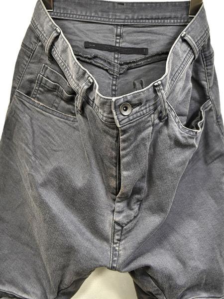 JULIUS rider pants ch 通販 GORDINI002