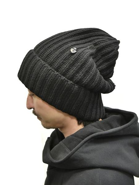 NostraSantissima Knit Cap 通販 GORDINI003