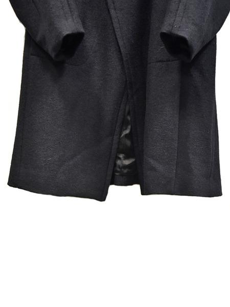 JULIUS hooded coat 通販 GORDINI005 insta coorde
