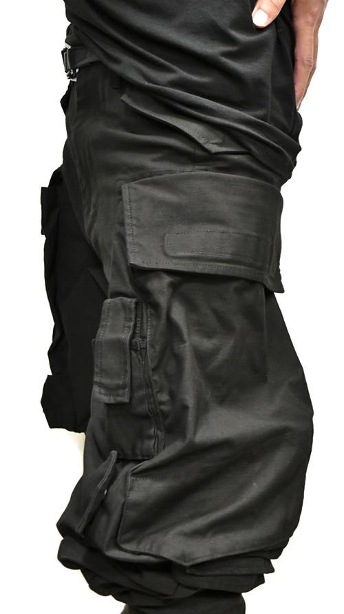 JULIUS Baggy Cargo Pants 通販 GORDINI009