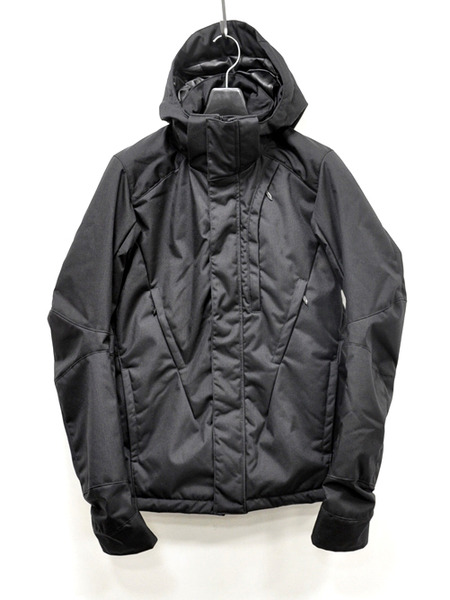 CIVILIZED サバイバルフードジャケット 通販 GORDINI013