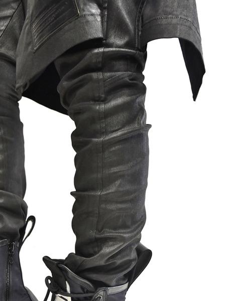 JULIUS skirt pants 着用 接写 t 通販 GORDINI001