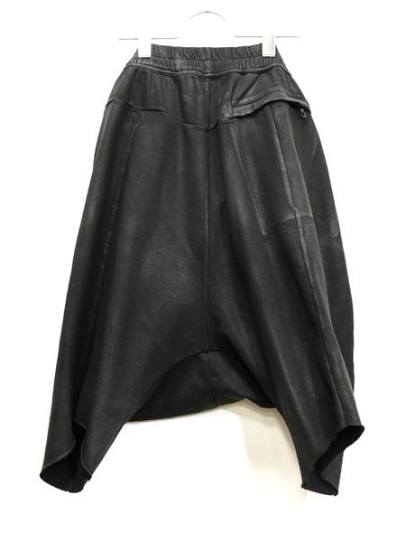 JULIUS coated crotch 通販 GORDINI004
