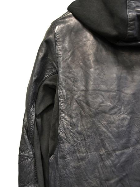 rip leather item 通販 GORDINI009