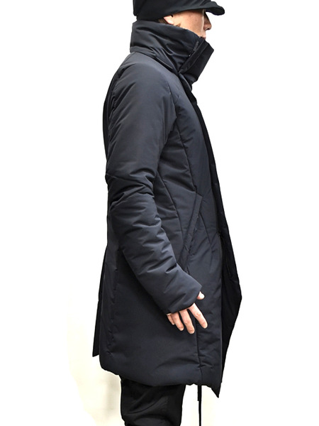 civilized survival coat 着用 通販 GORDINI004