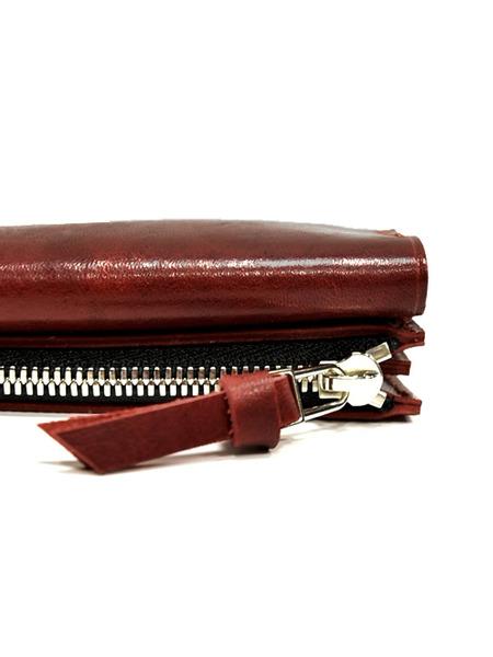 Portaille red purse2 通販 GORDINI008
