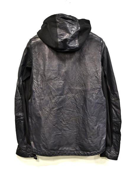 rip leather item 通販 GORDINI007