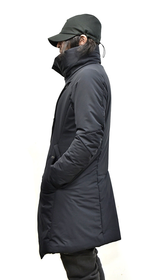 CIVILIZED Survival Field Coat 通販 GORDINI003