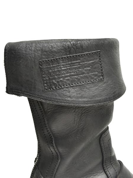 JULIUS TUE boots  通販 GORDINI014