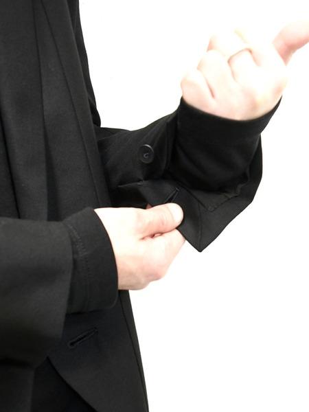 JULIUS テーラードジャケット 通販 GORDINI010