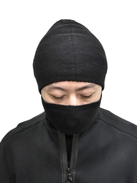 JULIUS Masked Neck Warmer 通販 GORDINI001