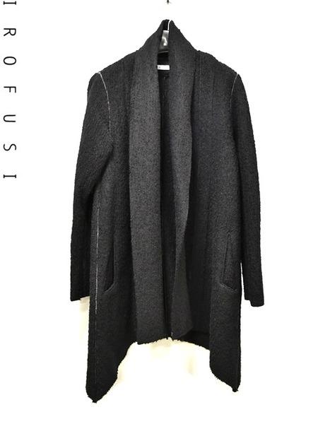 IROFUSI 樹皮ショールカーディガン 通販 GORDINI001