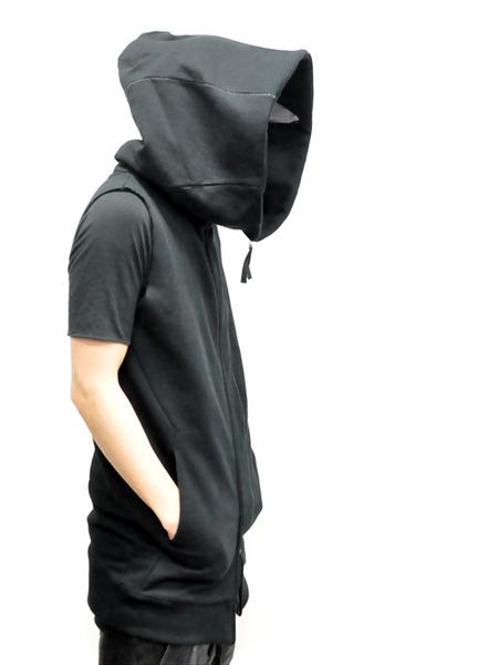 ofardigt  vest 着用 通販 GORDINI009