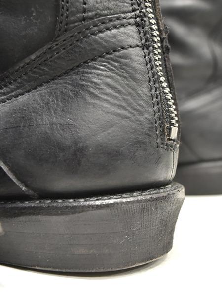 JULIUS TUE boots  通販 GORDINI009