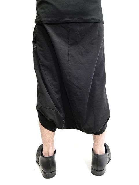NostraSantissima Crotch Pants 通販 GORDINI005