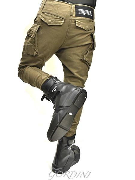 JULIUS ガスマスク khaki 通販 GORDINI010のコピー