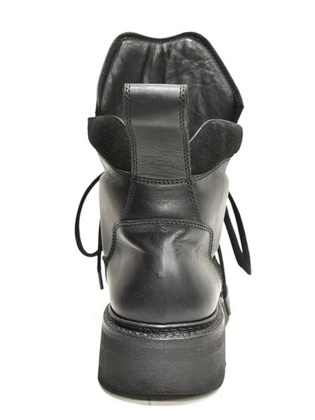 JULIUS mountain boots  通販 GORDINI009