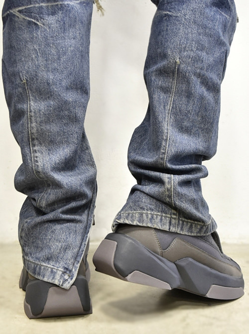 JULIUS Cyber Sneakers ver.2 通販 GORDINI004
