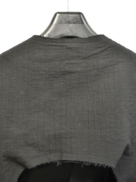 Nostrasantissima vest 通販 GORDINI006
