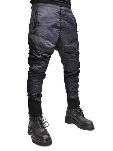 JULIUS Military pants  通販 GORDINI010