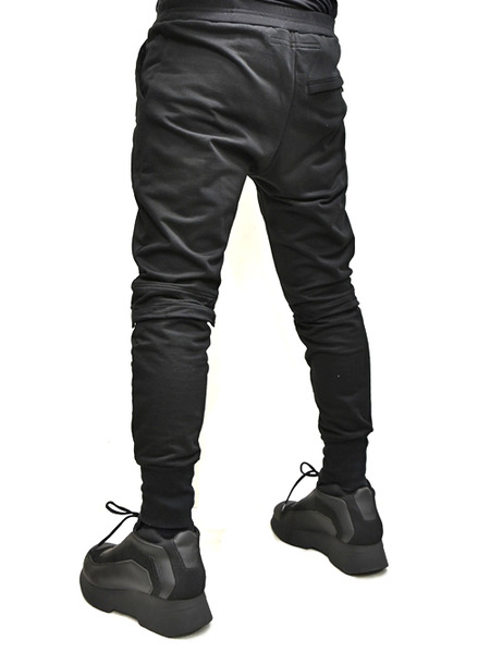 JULIUS mc easy pants 着用 通販 GORDINI004