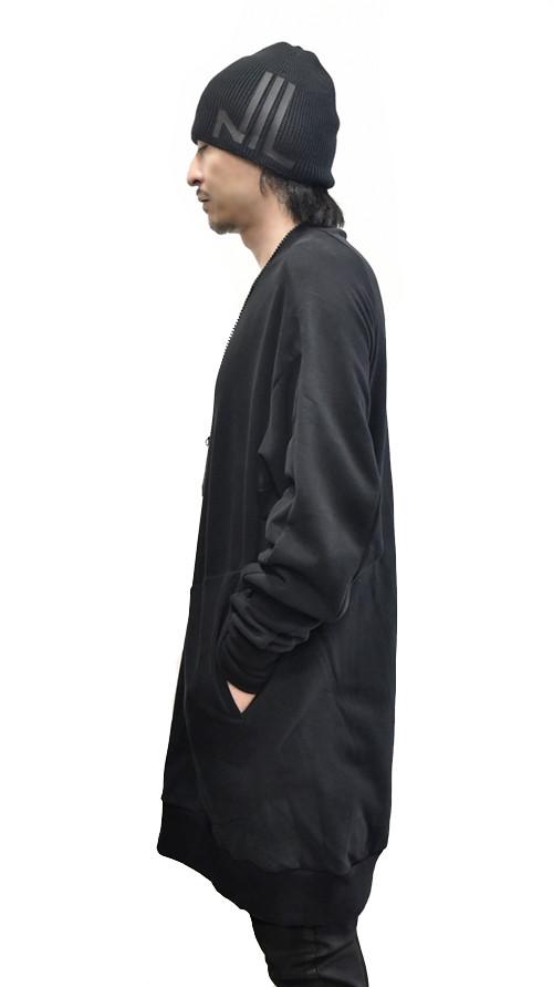 JULIUS Sweatshirt Jacket 通販 GORDINI003
