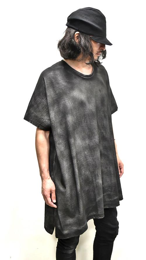 cloak cutsewn 通販 GORDINI002