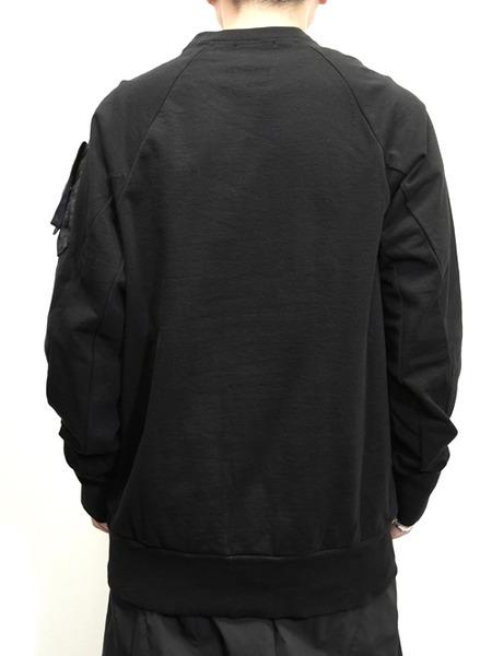 JULIUS タクティカルスウェットシャツ 通販 GORDINI005