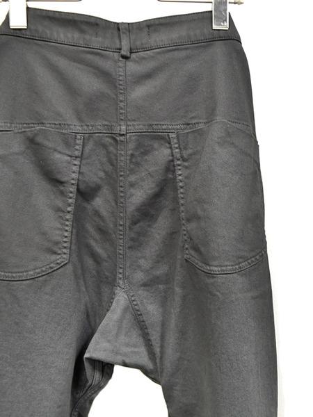 Nostrasantissima crotch pants 通販 GORDINI007